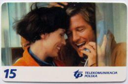 Poland (chip) - 15 U - 2003 - PL-D 115b - N1 P - Poland