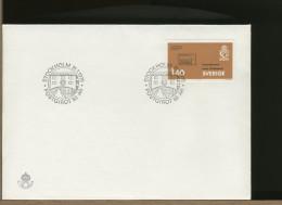 SVERIGE  -  STOCKHOLM  -  POSTGIROT  -  OROLOGIO  -  CLOCK - Orologeria
