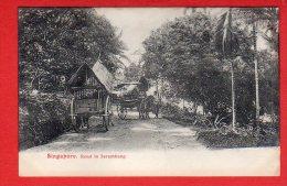 CPA: Singapour - Singapore - Road In Serembang - Singapore