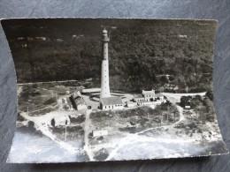 17 Saint-Palais-sur-Mer Vue Aérienne Phare De LA COUBRE  CP Années 1950 , Ref 863 CP11 - Saint-Palais-sur-Mer