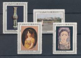 1966. Topics Art  - Cuba  :) - Arts