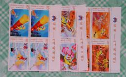 China 2014#11 Monkey King Uproar In Heaven Stamp Booklet - 1949 - ... People's Republic