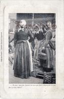 (16) - Croquis De Foire / Scène De Marché Patois - Types Charentais - Ed. Librairie Barraud à Angoulême - Angouleme