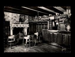 29 - HUELGOAT - Auberge De La Truite - Bar - Locmaria - Huelgoat