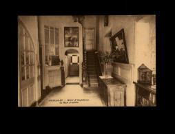 29 - HUELGOAT - Hôtel D'Angleterre - Huelgoat