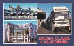 Santa Clara Convention Center, SANTA CLARA, California, 40-60's - United States