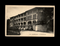 29 - HUELGOAT - Sanatorium - Huelgoat