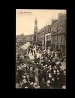 29 - HUELGOAT - Marché Aux Grains - Huelgoat