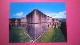 L´ Aquila - Castello Cinquecentesco - L'Aquila