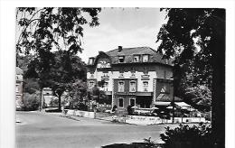 Belgique. Godinne-sur-Meuse. Restaurant - Victor Du Grand Hotel - Yvoir