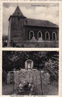 Geest-Gérompont 1: L'Eglise. ND Des Travailleurs ( Carte 2 Vues ) - Ramillies