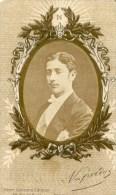 Louis Napoleon Bonaparte,prince Imperial,empire,afrique Du Sud,zoulous,corse - Photographs