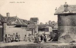 51 Mancy, Rue D'en Bas - Otros Municipios