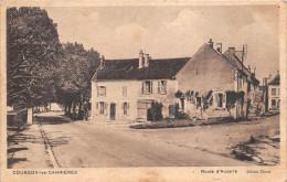 ¤¤  -  COURSON-les-CARRIERES   -   Route D'Auxerre   -  ¤¤ - Courson-les-Carrières