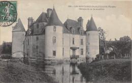 ¤¤  -   2696   -  MOUTIERS-les-MAUXFAITS   -  Chateau De La Cantaudière     -  ¤¤ - Moutiers Les Mauxfaits
