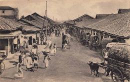 COLOMBO - Street Scene In Pettah - Sri Lanka (Ceylon)