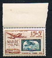 Maroc, N° YT. PÄ. 84 Neuf **. - Nuevos