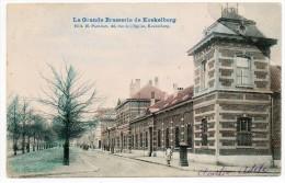 27918  -  Koekelberg  La  Grande  Brasserie -  Couleur - Koekelberg