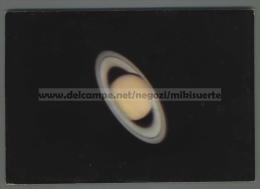T4497 SPAZIO SATURNO E I SUOI ANELLI STAZIONE ASTRONOMICA DI ASIAGO VG (m) - Astronomia