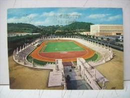 """Stadio Dei Marmi """"Roma"""" RM """"Lazio"""" (Italia) - Stadien & Sportanlagen"""