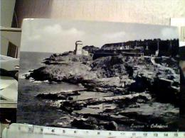 LIVORNO  CALAFURIA  VB1969  EK5860 - Livorno