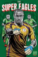 STICKER SIZE.6,5X9,5 CM. APROX - WORLD CUP FOOTBALL BRASIL 2014 - NIGERIA - Stickers