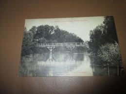 Carte Postale Postcard Aube Precy Saint Martin Pont - Other Municipalities