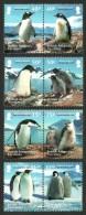 BRITISH ANTARCTIC TERRITORY 2013 BIRDS PENGUINS SET MNH - British Antarctic Territory  (BAT)