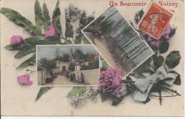 Un Souvenir De Noizay - France
