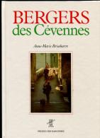 Anne-Marie BRISEBARRE Bergers Des Cévennes 1996 - Languedoc-Roussillon