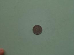 MALAYA 1950 - 5 Cents / KM 7 ( For Grade, Please See Photo ) !! - Kolonies