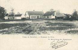 """Leopoldsburg - Hamlet """" Du Bois """" - Typisch Huis ,Boerderij - 190? ( Verso Zien ) - Leopoldsburg"""