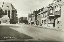 Bocholt  - Dorp Zicht - 1960  (verso Zien ) - Bocholt