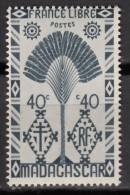 N° 269 - X X - ( C 1180 ) - Madagascar (1889-1960)