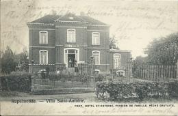 Rupelmonde - Villa Saint-Antoine - 1904  ( Verso Zien ) - Kruibeke