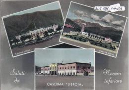 NOCERA INFERIORE (5) - Salerno