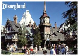 (PF 550) Disneyland - Disneyland
