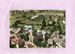 CONTREVOZ - L'Eglise - Autres Communes