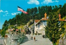 Postojnska Jama Caves, Slovenia Postcard - Slovenia