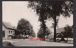 Krispijnweg , Hoek Brouwersdijk     Omstreeks 1920 ..., Please See The Scans For Condition. ( Originalscan !!! ) - Dordrecht