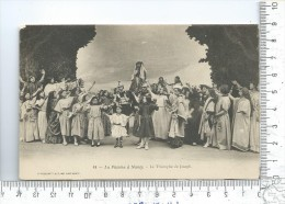 NANCY: La Passion à Nancy, Le Triomphe De Joseph - Nancy