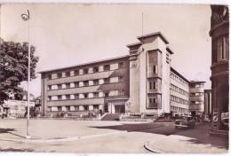 ESCH SUR ALZETTE LUSSEMBURGO   ECOLE PROFESSIONELLE F/P VIAGGIATA 1955 - Esch-Alzette