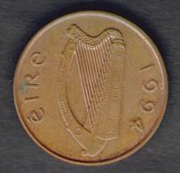 IRLANDA PENNY 1994 - Irlanda