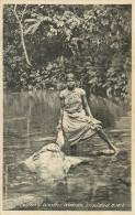 Trinidad :  Country Washer Woman - - Trinidad