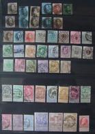 Belgique, Début De Catalogue, Lot  16326 - Timbres