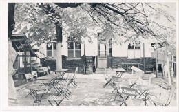 Jardin  Des Arbaletriers  / Kruisboogschuttershof - Bossen, Parken, Tuinen
