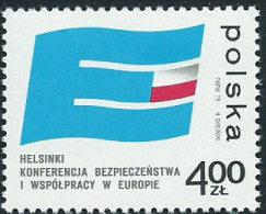 Polonia 1975 Nuovo** - Mi.2391  Yv.2229 - 1944-.... Repubblica