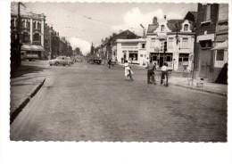 59---VALENCIENNES---la Croix D´anzin.avenue De Condé---voir 2 Scans - Valenciennes