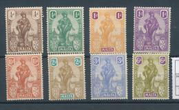 1922. Malta :) - Malta