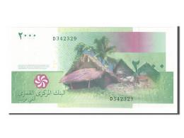 [#155363] Comores, 2000 Francs Type 2005-06 - Comores